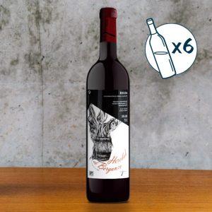 Crianza Rioja Alavesa