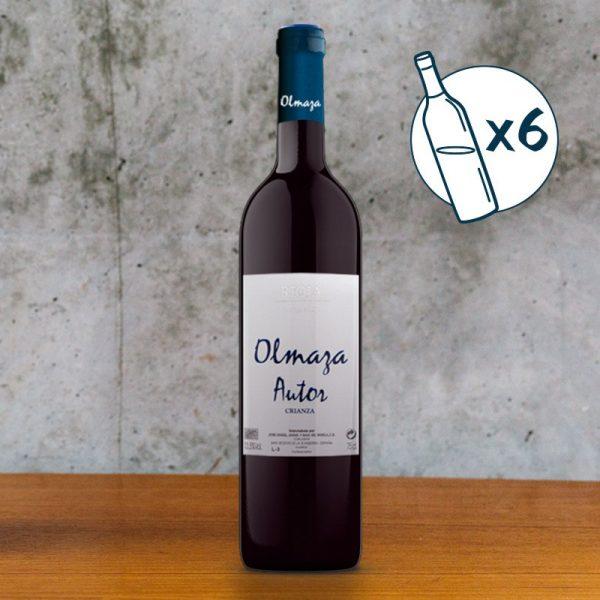 Crianza Rioja Alta